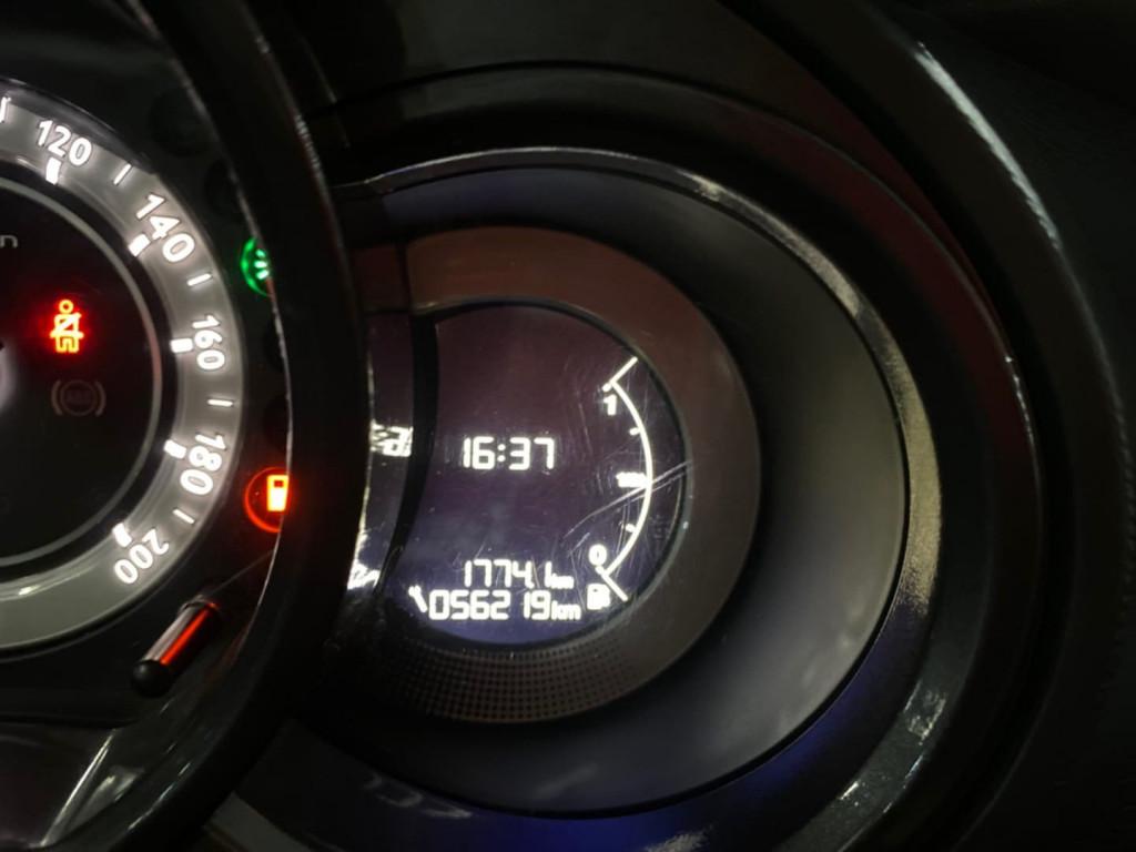 Imagem do veículo Citroen C3 1.5 Attraction