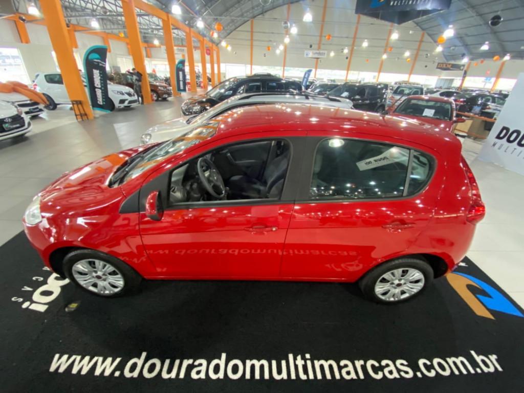Imagem do veículo Fiat Palio Attract 1.4