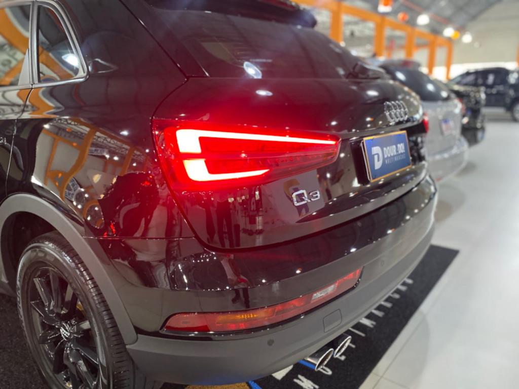 Imagem do veículo Audi Q3 1.4tfsi