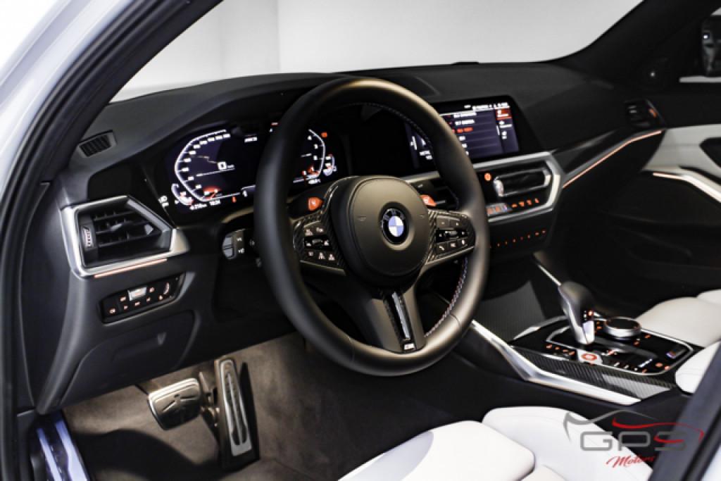 Imagem do veículo BMW M3  COMPETITION