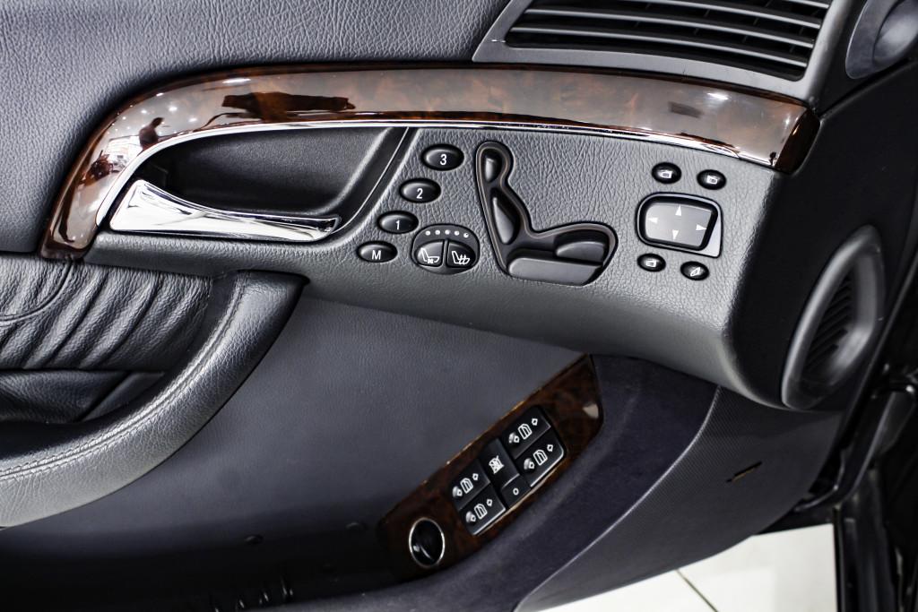 Imagem do veículo MERCEDES-BENZ S 500 5.0