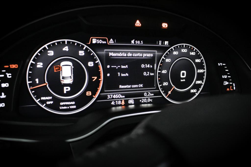 Imagem do veículo AUDI Q7 3.0 TFSI AMBITION