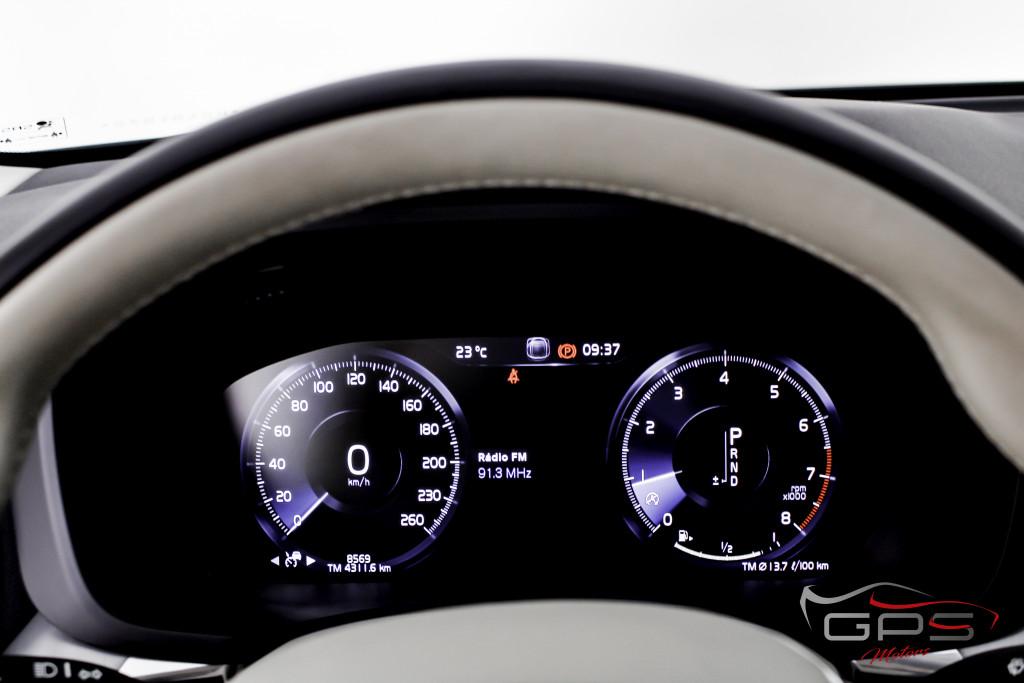 Imagem do veículo VOLVO XC60 2.0 T5 MOMENTUM