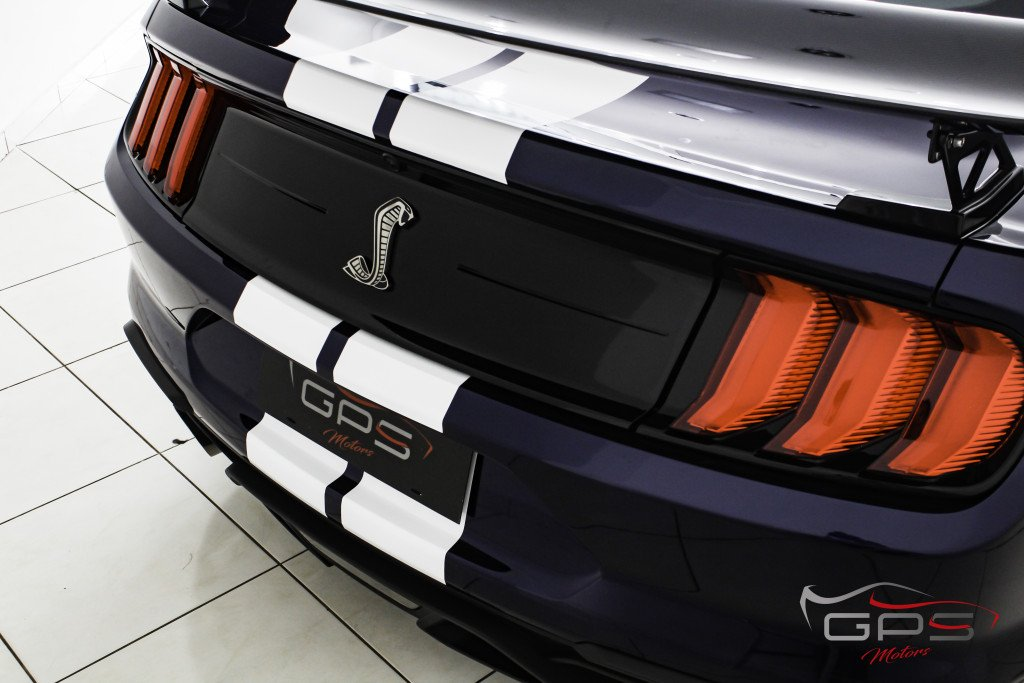 Imagem do veículo FORD MUSTANG  SHELBY GT500