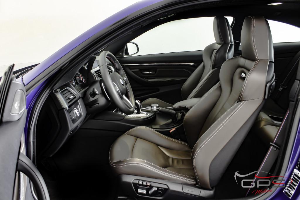 Imagem do veículo BMW M4 3.0 COUPÉ