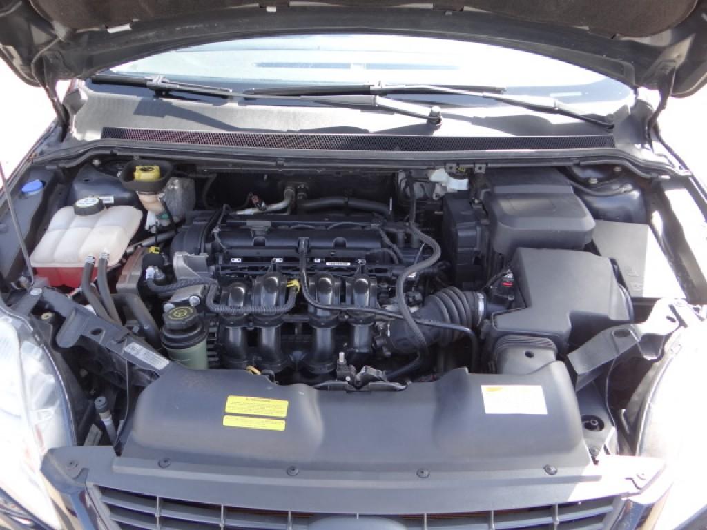 Imagem do veículo FOCUS 1.6 S 16V FLEX 4P MANUAL