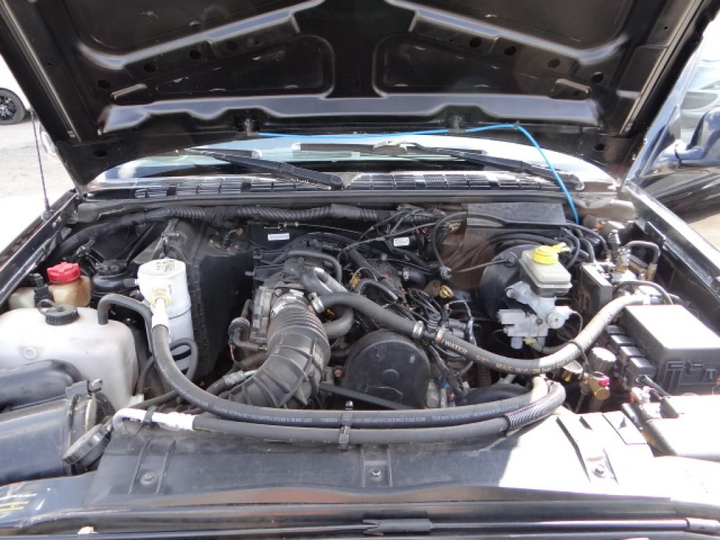 Imagem do veículo S10 2.4 ADVANTAGE 4X2 CD 8V FLEX 4P MANUAL
