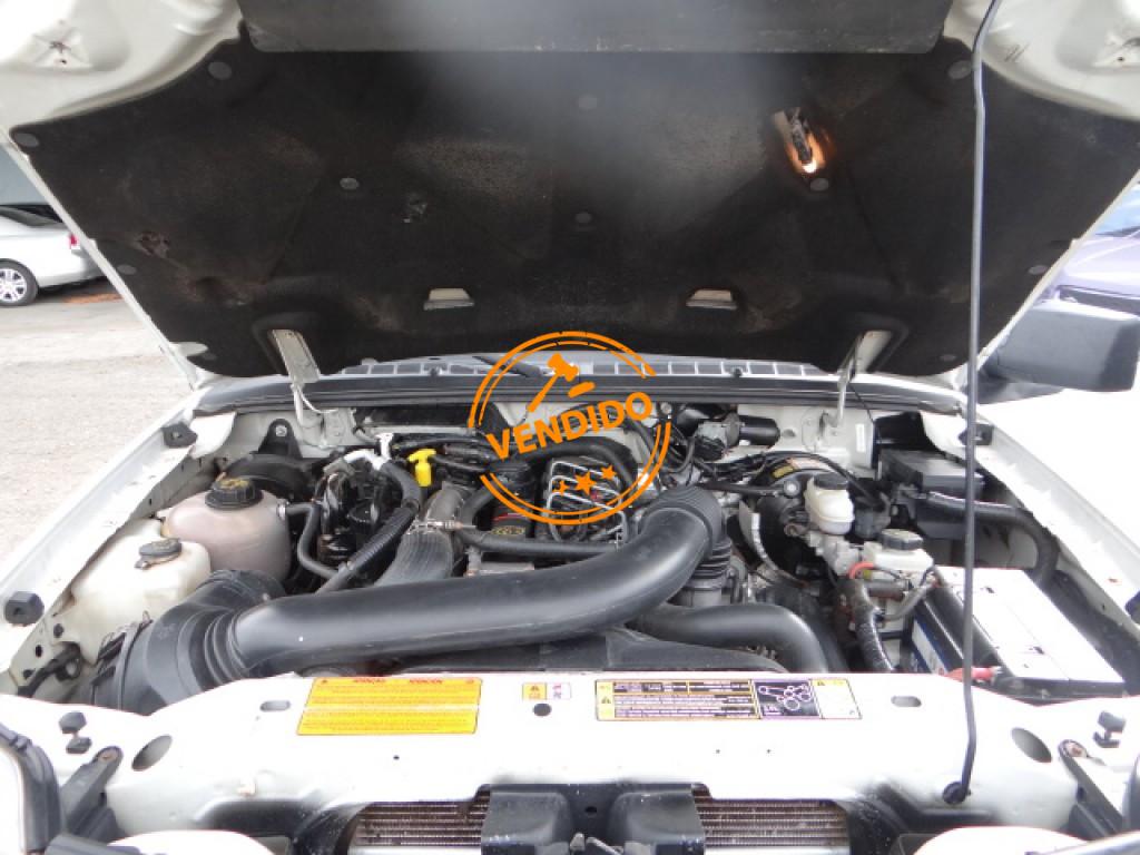 Imagem do veículo RANGER 3.0 XL 16V 4X4 CD DIESEL 4P MANUAL