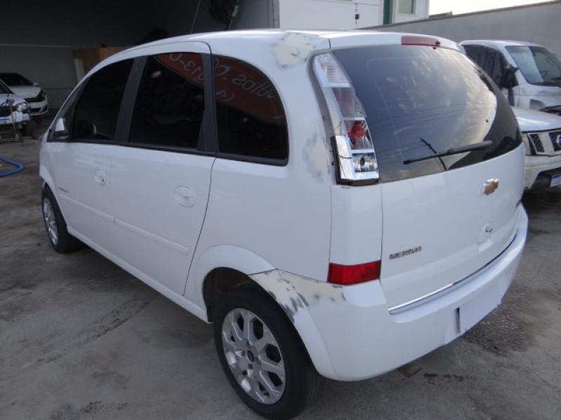 Imagem do veículo MERIVA 1.8 MPFI PREMIUM 8V FLEX 4P AUTOMATIZADO