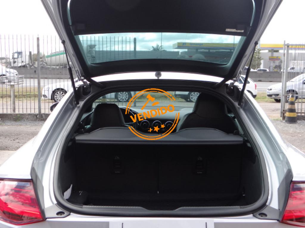Imagem do veículo AUDI TT 2.0 TFSI ROADSTER 16V GASOLINA 2P S-TRONIC