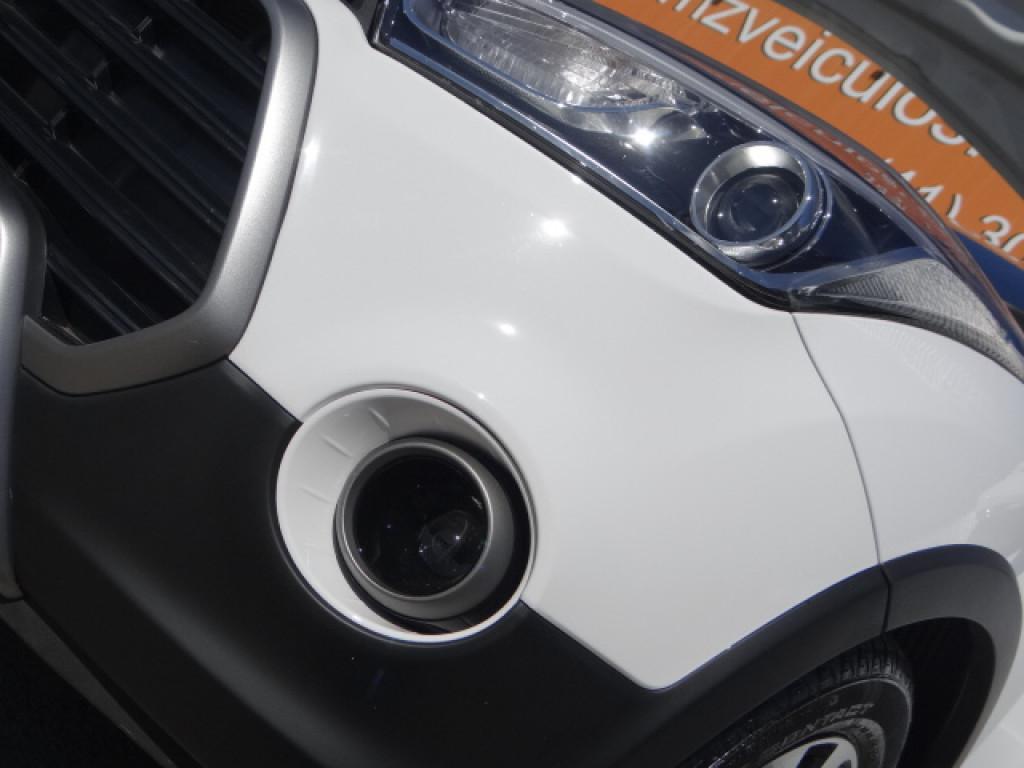 Imagem do veículo HB20X 1.6 16v premium flex 4p automatico
