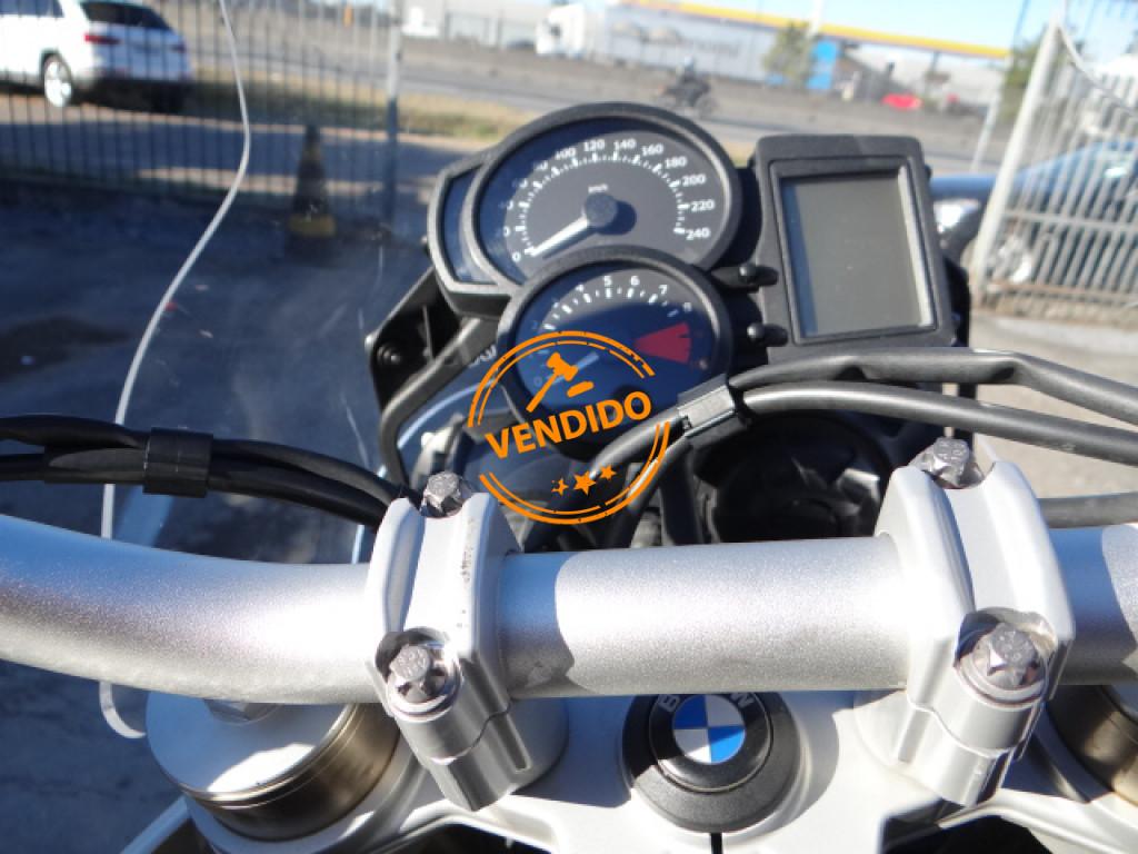 Imagem do veículo BMW F 800 GS