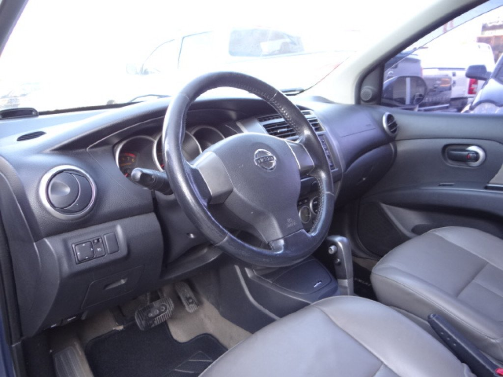 Imagem do veículo GRAND LIVINA 1.8 sl 16v flex 4p automatico