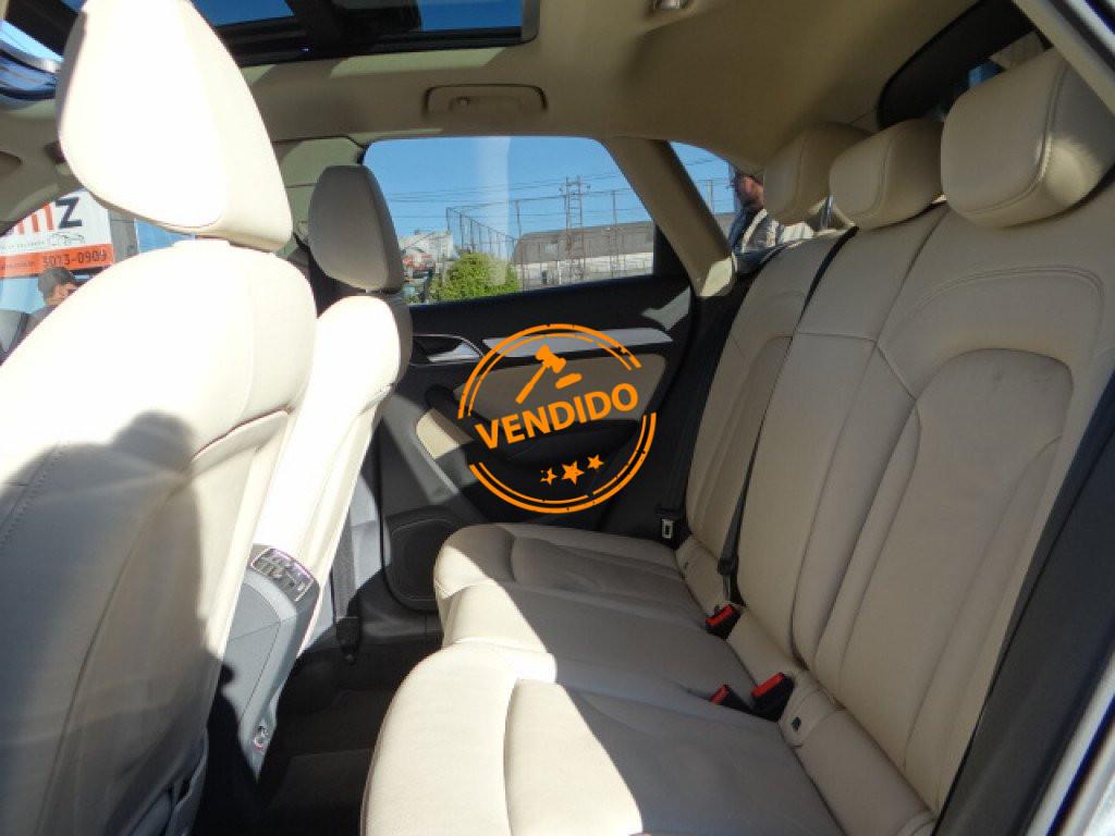 Imagem do veículo AUDI Q3 1.4 TFSI AMBIENTE FLEX 4P S TRONIC