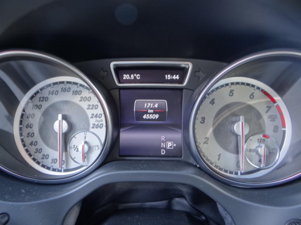 Imagem do veículo CLA 200 1.6 VISION 16V GASOLINA 4P AUTOMÁTICO