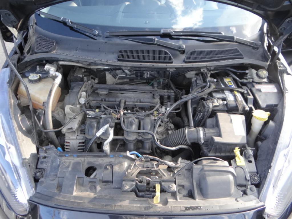 Imagem do veículo FIESTA 1.6 titanium hatch 16v flex 4p powershift
