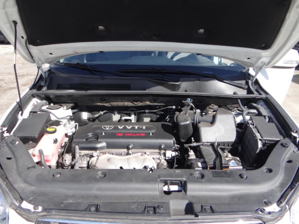 Imagem do veículo RAV4 2.4 4X2 16V GASOLINA 4P AUTOMÁTICO