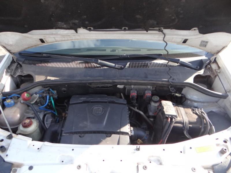 Imagem do veículo DOBLÒ 1.8 MPI ESSENCE 16V FLEX 4P MANUAL