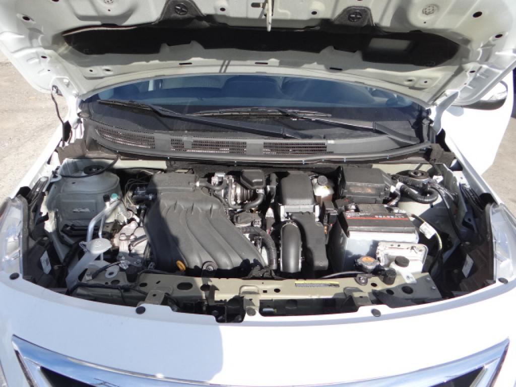 Imagem do veículo NISSAN VERSA 1.6 16V FLEX SV 4P XTRONIC