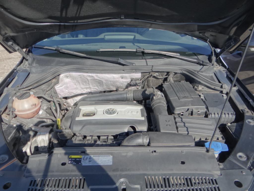 Imagem do veículo TIGUAN 2.0 TSI GASOLINA ALLSPACE R-LINE 4MOTION DSG
