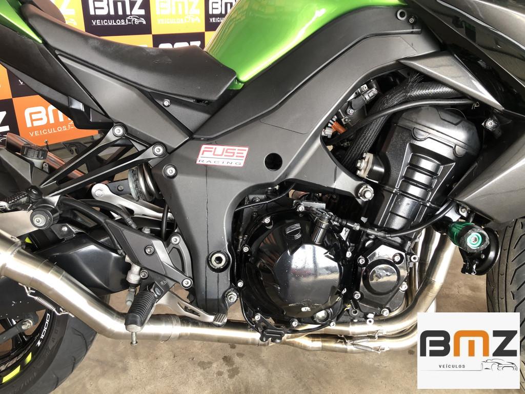 Imagem do veículo Kawasaki Z 1000