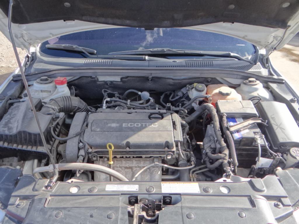 Imagem do veículo CRUZE 1.8 LT 16V FLEX 4P AUTOMÁTICO