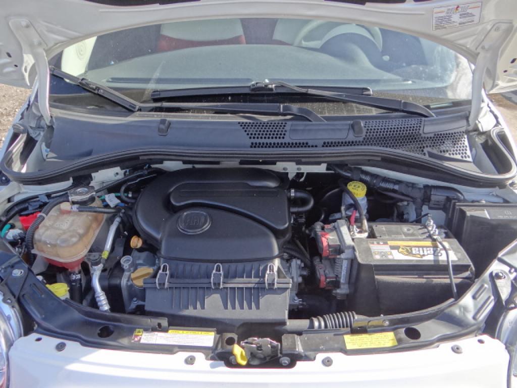 Imagem do veículo 500 1.4 CULT 8V FLEX 2P MANUAL