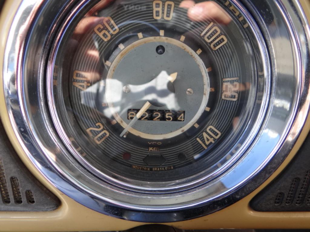 Imagem do veículo FUSCA 1.5 8V GASOLINA 2P MANUAL