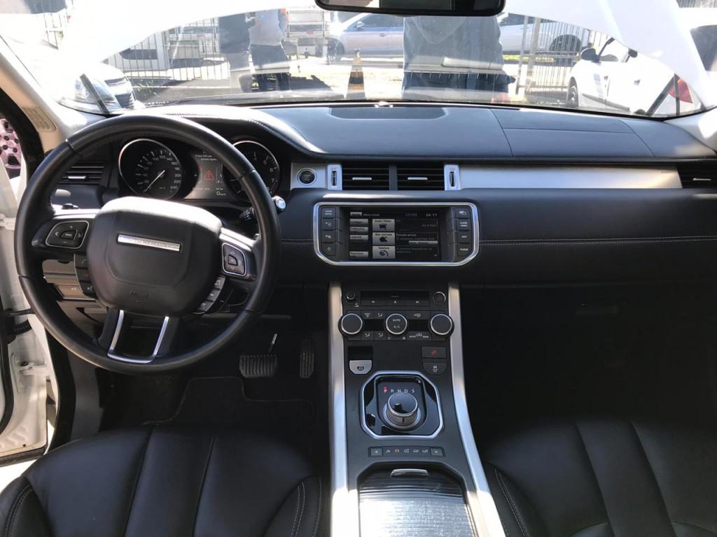 Imagem do veículo EVOQUE 2.0 PRESTIGE TECH 4WD 16V GASOLINA 4P AUTOMÁTICO