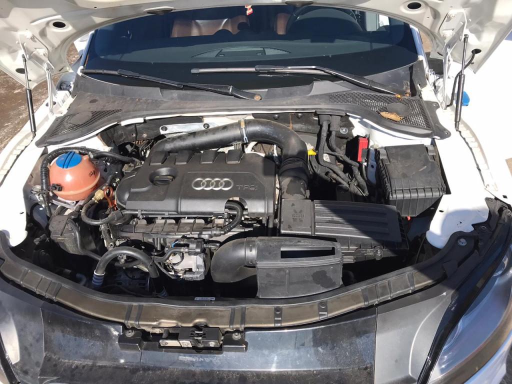 Imagem do veículo TT 2.0 TFSI COUPÉ 16V 211CV GASOLINA 2P S-TRONIC