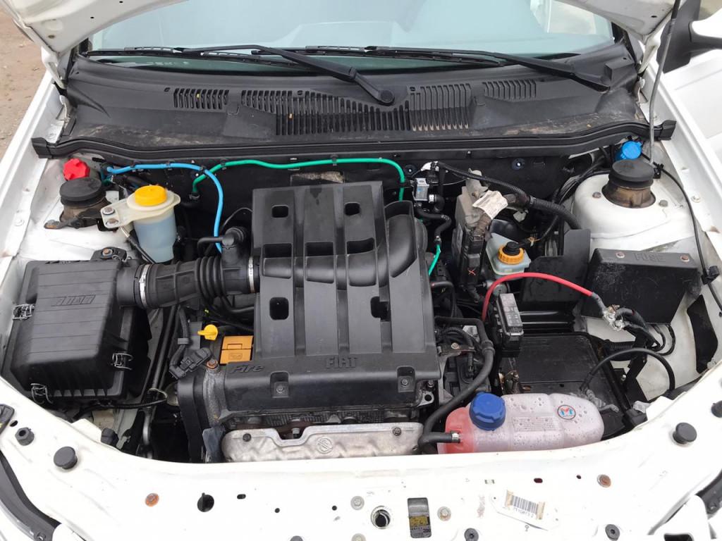 Imagem do veículo PALIO 1.4 MPI ELX 8V FLEX 4P MANUAL