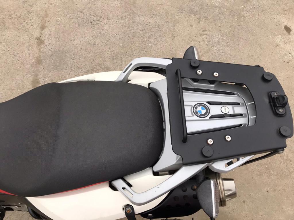 Imagem do veículo BMW G 650 GS