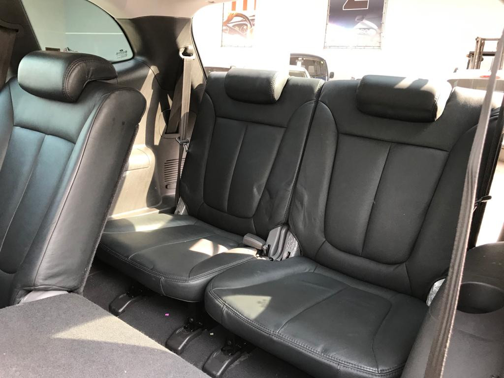 Imagem do veículo SANTA FÉ 3.5 V6 GASOLINA 7L AWD AUTOMÁTICO