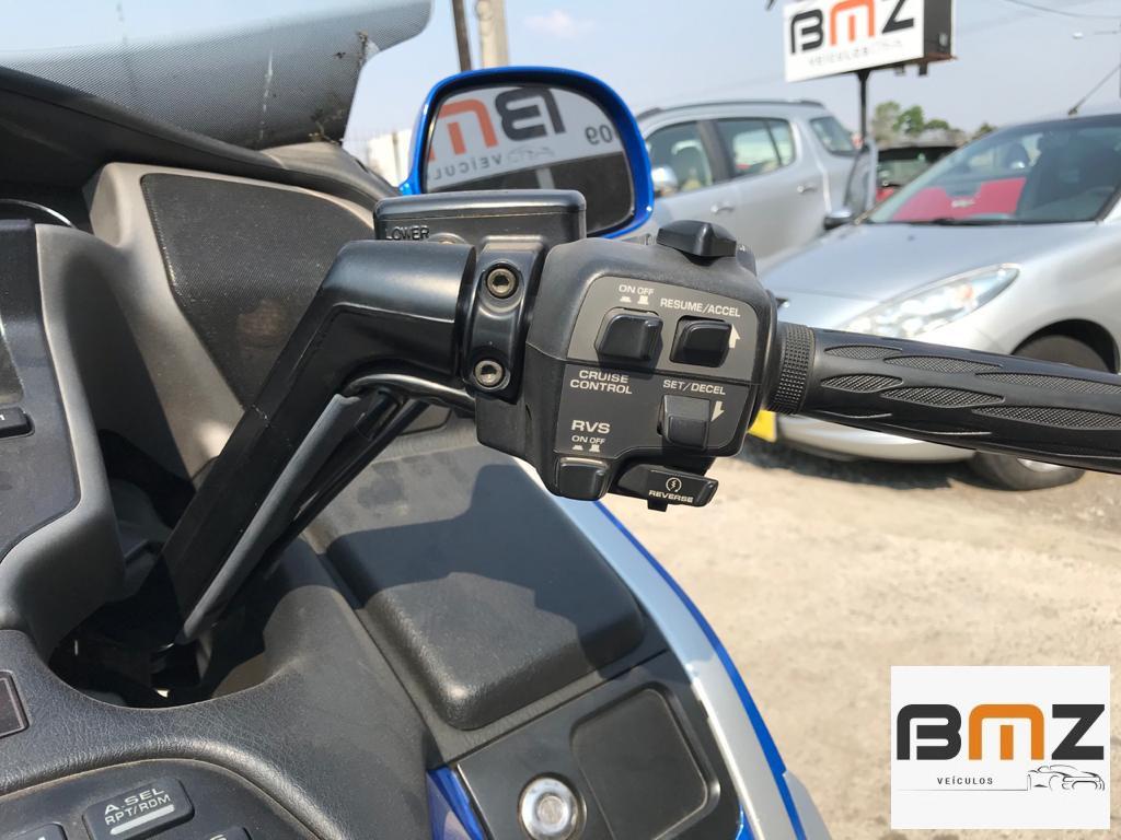 Imagem do veículo Honda GL 1800 Gold Wing