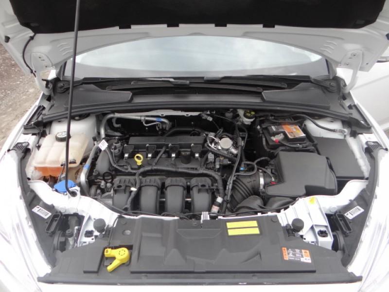 Imagem do veículo FOCUS 2.0 SE PLUS 16V FLEX 4P POWERSHIFT