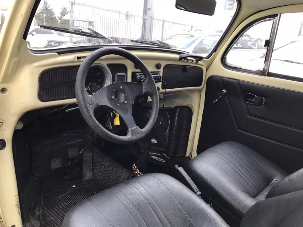 Imagem do veículo FUSCA 1.3 1300  8V GASOLINA 2P MANUAL