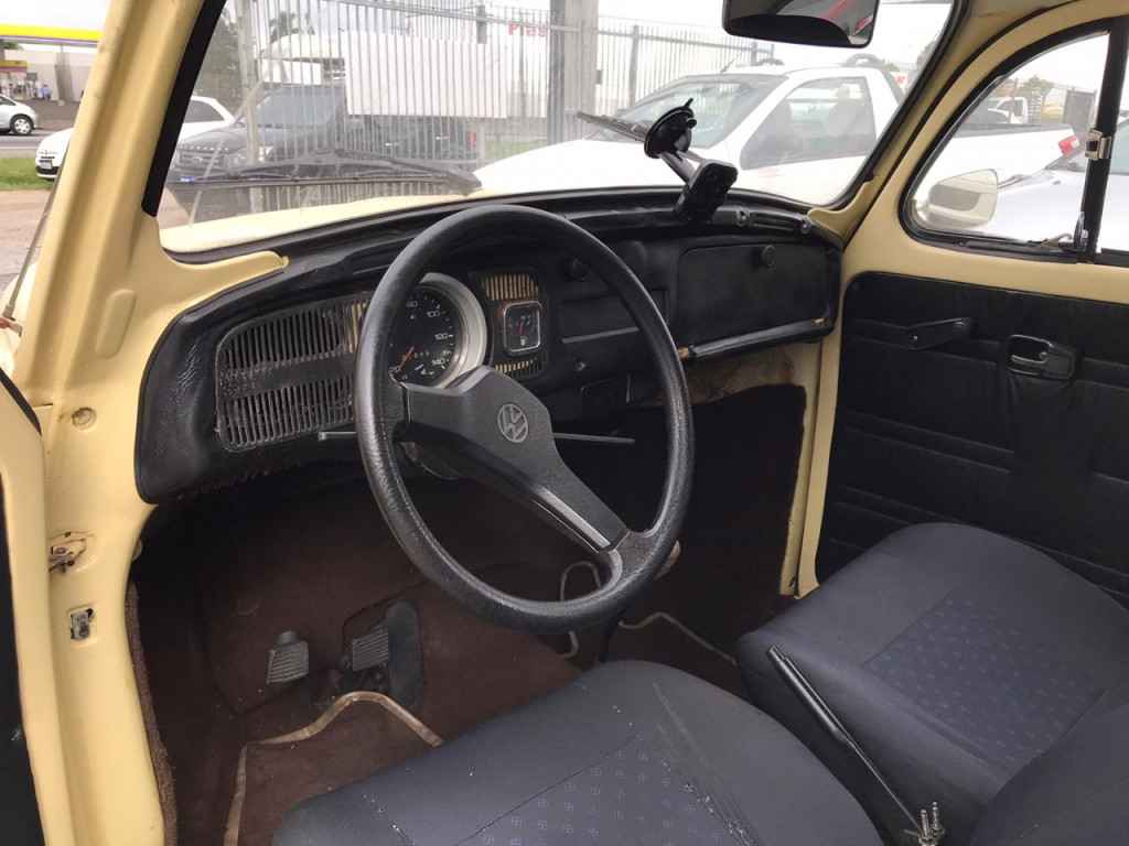 Imagem do veículo FUSCA 1300 1.3 8V GASOLINA 2P MANUAL