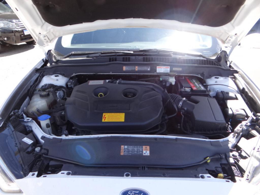Imagem do veículo FUSION 2.0 TITANIUM AWD 16V GASOLINA 4P AUTOMÁTICO