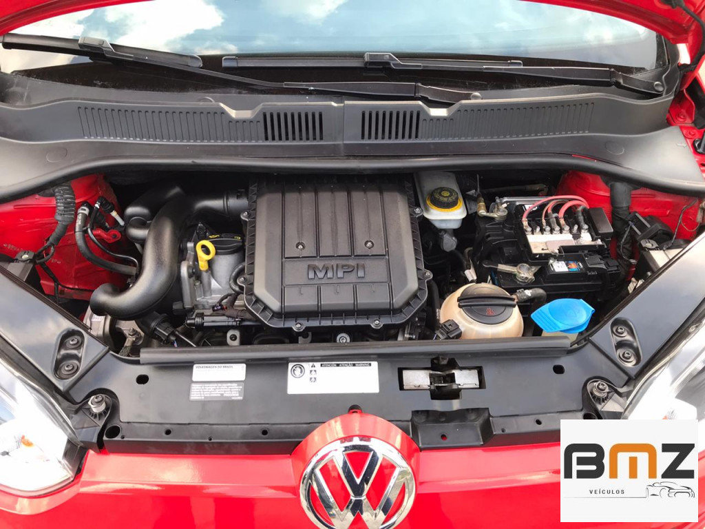 Imagem do veículo UP 1.0 MPI TAKE UP 12V FLEX 4P MANUAL