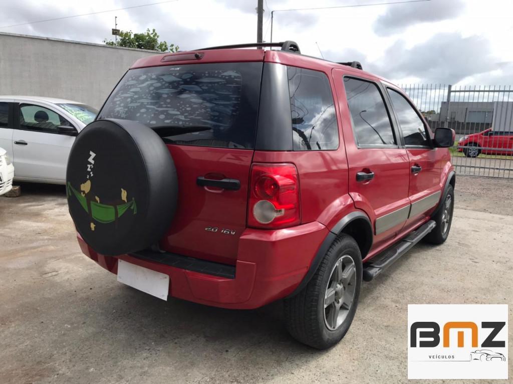 Imagem do veículo ECOSPORT 2.0 XLT 16V FLEX 4P MANUAL