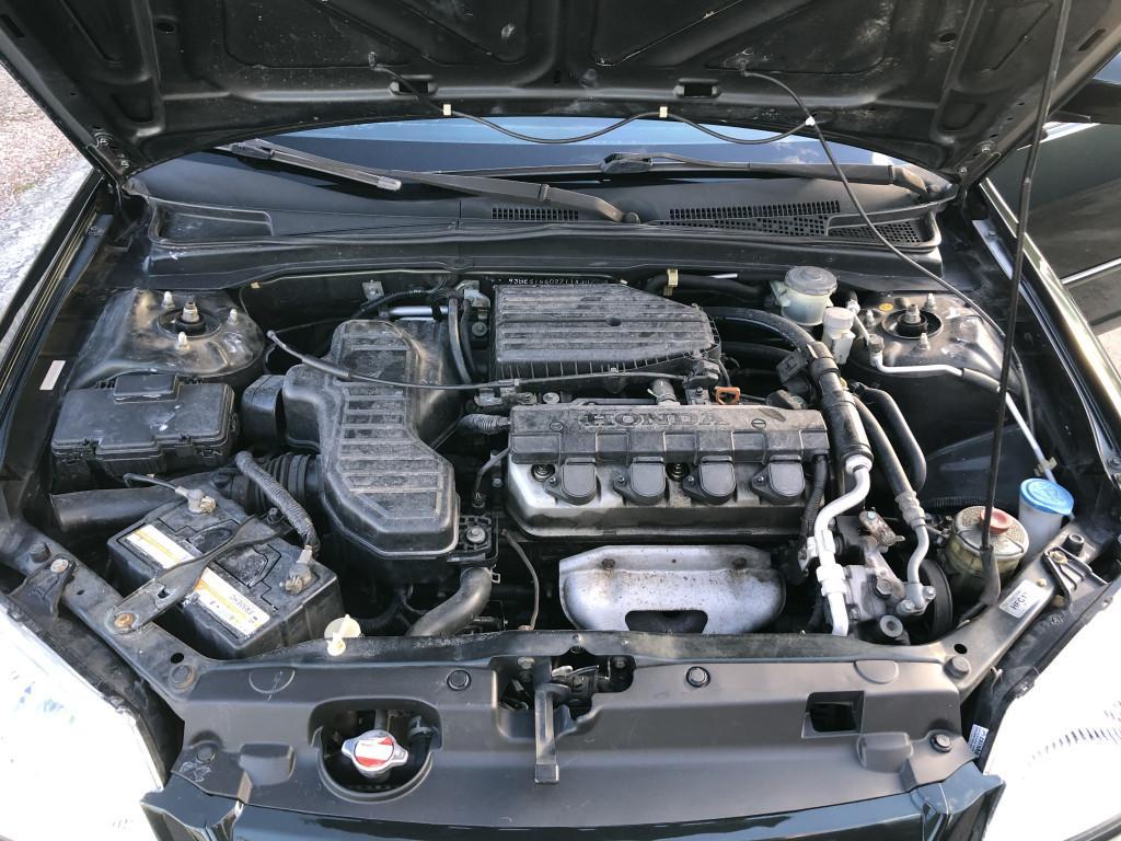 Imagem do veículo CIVIC 1.7 LX 16V GASOLINA 4P MANUAL