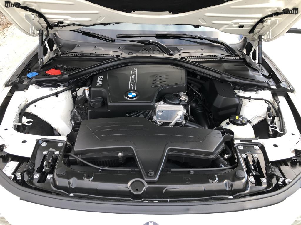 Imagem do veículo 320i 2.0  16V  ACTIVE FLEX 4P AUTOMÁTICO