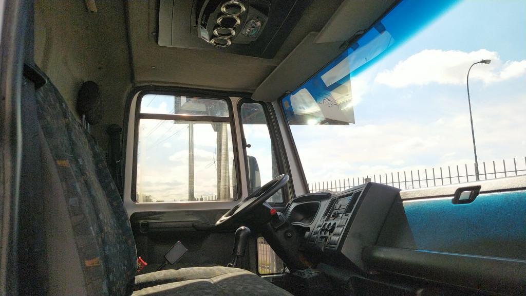 Imagem do veículo FORD Cargo 816 E Turbo 2P (E5)