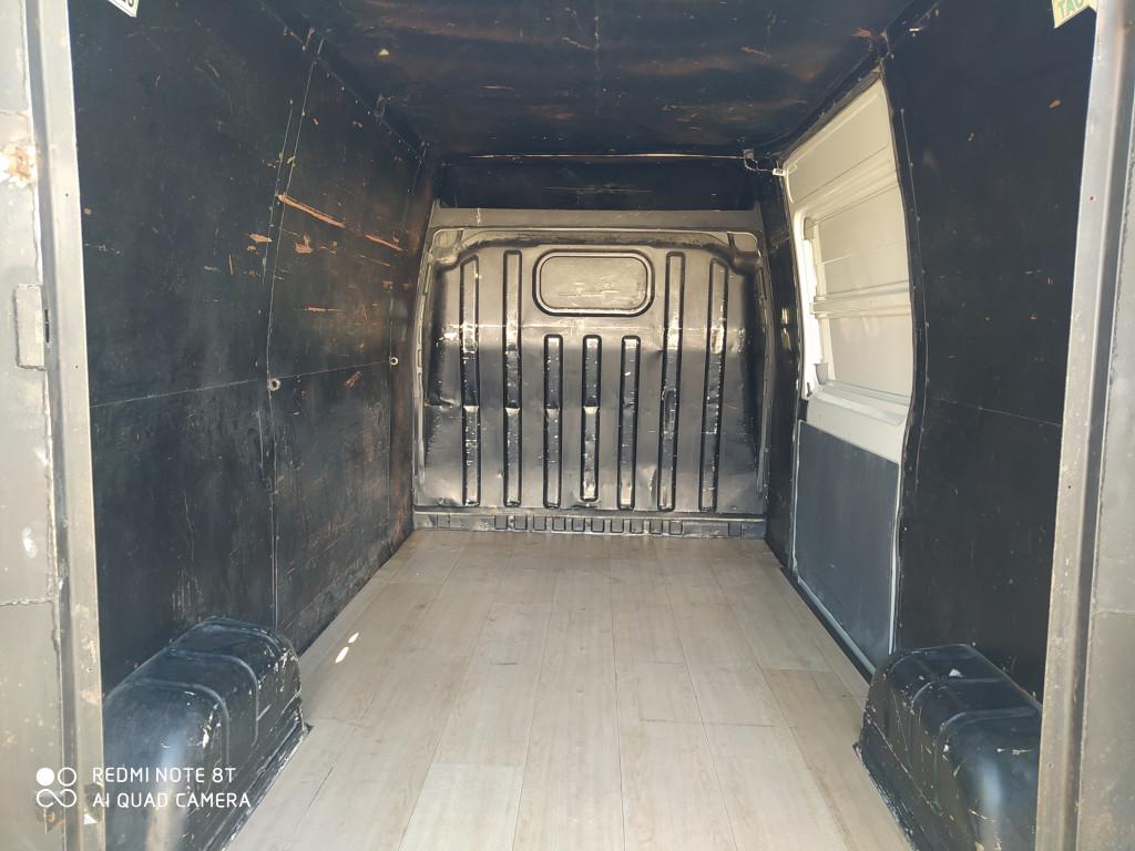 Imagem do veículo DUCATO 2.3 MULTIJET DIESEL MAXICARGO 12M MANUAL