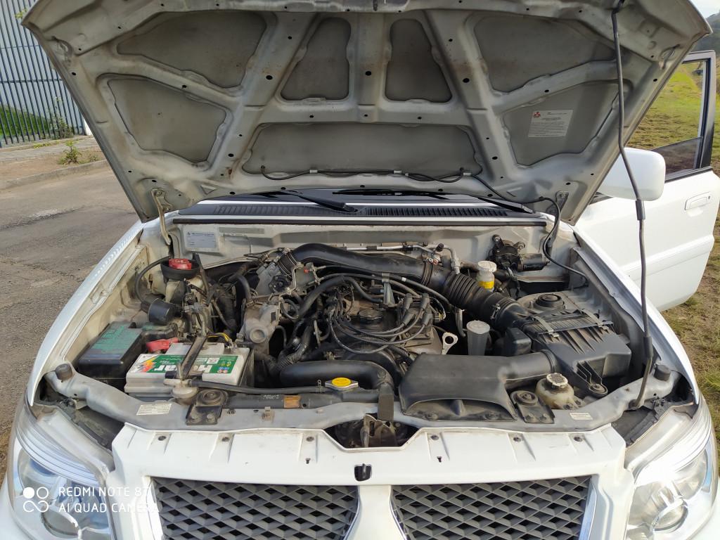 Imagem do veículo PAJERO TR4 2.0 4X2 16V 140CV FLEX 4P AUTOMÁTICO