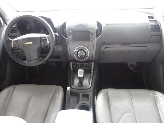 Imagem do veículo S10 2.8 LTZ 4X2 CD 16V TURBO DIESEL 4P AUTOMÁTICO
