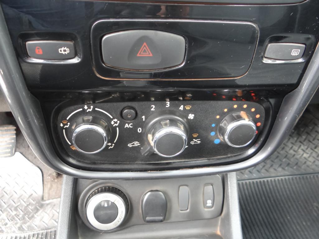 Imagem do veículo DUSTER 2.0 DYNAMIQUE 4X4 16V FLEX 4P MANUAL