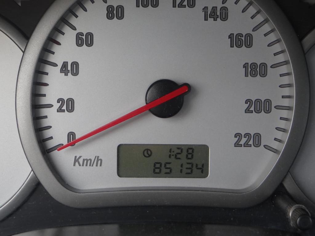 Imagem do veículo CHERY TIGGO 2.0 16V GASOLINA 4P MANUAL