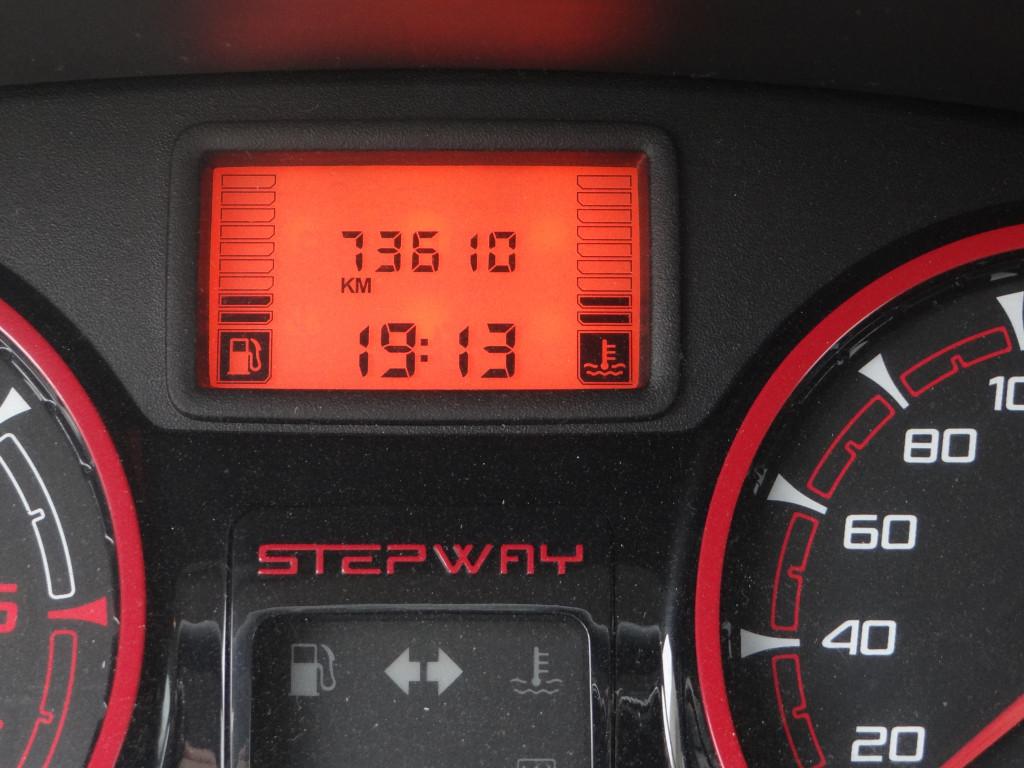 Imagem do veículo SANDERO 1.6 STEPWAY 16V FLEX 4P MANUAL