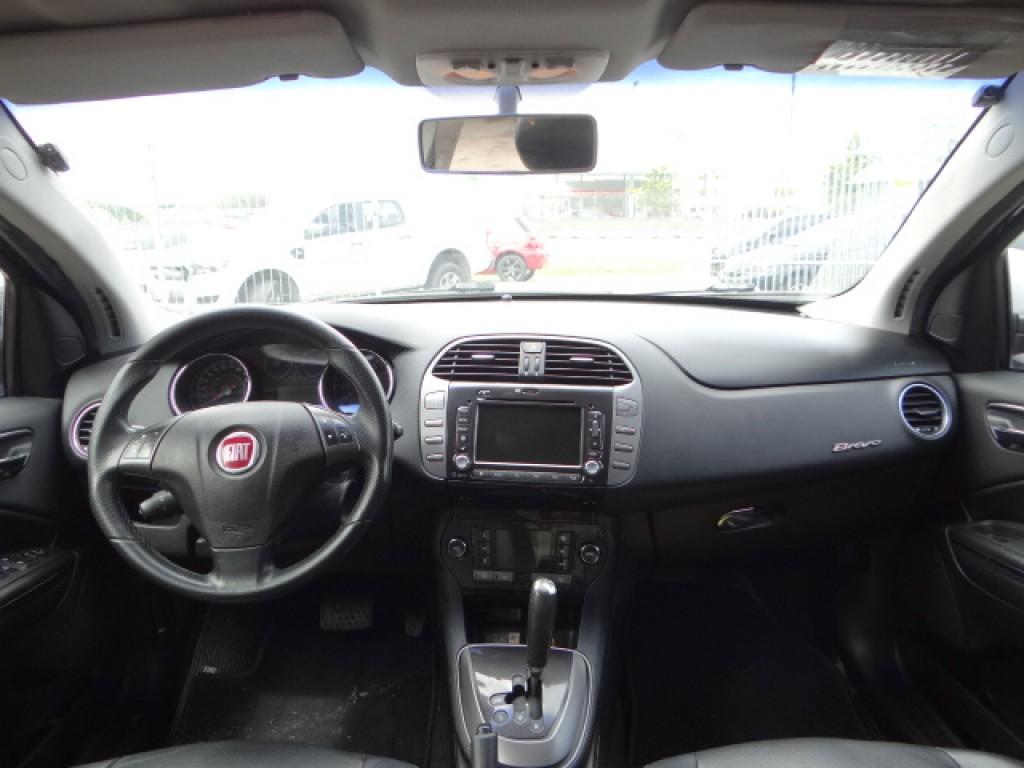 Imagem do veículo BRAVO 1.8 ABSOLUTE 16V FLEX 4P AUTOMATIZADO
